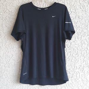 Plus Size Nike Running Shirt